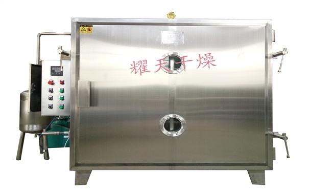 电加热真空干燥箱